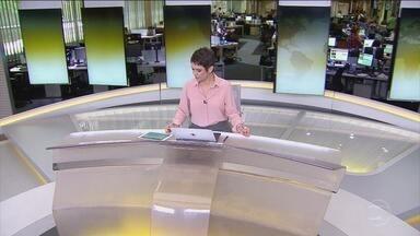 Jornal Hoje - Íntegra 26 Dezembro 2017 - Os destaques do dia no Brasil e no mundo, com apresentação de Sandra Annenberg e Dony De Nuccio
