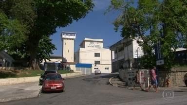 Descaso no hospital Rocha Faria leva Cremerj a entrar na justiça contra prefeitura do Rio - Conselho Regional de Medicina fez uma vistoria no hospital.