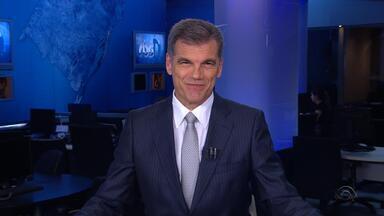 Confira a íntegra do RBS Notícias desta terça-feira (26) - Assista ao vídeo.