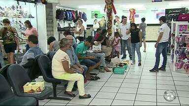 Lojas se preparam para as trocas de presentes do Natal - Por lei, comerciantes não tem obrigação de realizarem as trocas