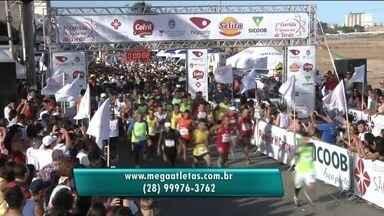Inscrições estão abertas para a 4ª Corrida de Verão da TV Gazeta Sul - Trajeto aumentou para 8 km.