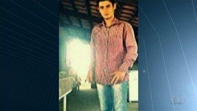 Polícia identifica corpos de três jovens encontrados mortos em Caiapônia - Eles estavam com marcas de tiros e facadas, às margens da BR-158.