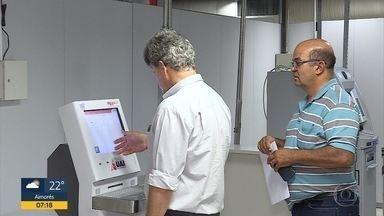 Prefeitura de Belo Horizonte oferece totens de autoatendimento - A ideia é facilitar o acesso a diversos serviços do município, sem a necessidade de enfrentar fila.