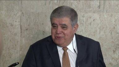 Ministro Carlos Marun admite que libera verba federal em troca de voto - O governo segue o esforço para conseguir os votos necessários para aprovar a Reforma da Previdência.