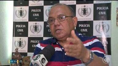 Policia Civil irá investigar morte de criança após tiros de policiais em Teresina - Policia Civil irá investigar morte de criança após tiros de policiais em Teresina