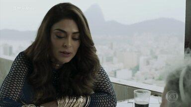 Bibi Perigosa, de 'A Força do Querer', foi o grande destaque da TV em 2017 - Bruno Astuto faz um balanço das grandes produções da televisão brasileira deste ano, com destaques para 'A Força do Querer', 'O Outro Lado do Paraíso' e 'Novo Mundo'