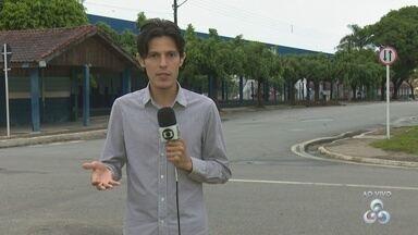 Festa da virada terá apresentação da banda Exalta Samba e outras atrações em Ji-Paraná - A festa começa a partir das oito da noite, com apresentações de grupos regionais, no dia 31.