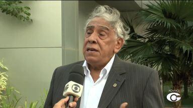 Confira dicas para escolha do melhor produlo alimentício para as festas de fim de ano - Gerente da Vigilância em saúde, Paulo Bezerra, esclarece o assunto.