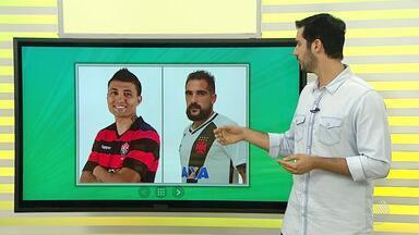 Mercado da Bola: veja quem pode entrar e sair dos times para a temporada 2018 - Confira as notícias do Mercado da Bola.