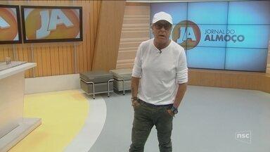 Confira o quadro de Cacau Menezes desta quarta-feira (27) - Confira o quadro de Cacau Menezes desta quarta-feira (27)