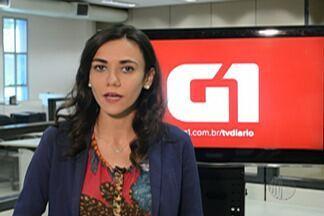 Destaques do G1 de quarta-feira (27) - Guararema tem inscrições para concurso abertas - Suzano anunciou corte do abastecimento em 40% das 145 caixas que abastecem regiões que não contam com a rede da SABESP.