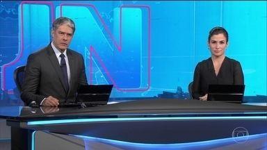 Jornal Nacional - Íntegra 26 Dezembro 2017 - As principais notícias do Brasil e do mundo, com apresentação de William Bonner e Renata Vasconcellos