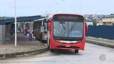 Moradores reclamam de aumento na tarifa de ônibus em Hortolândia - Prefeitura anunciou acréscimo de R$0,70 apenas um dia antes do início do novo valor.