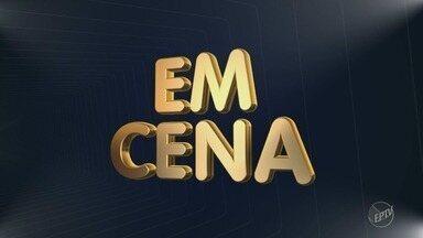 'Em Cena' apresenta programação cultural para o fim de ano na região de Campinas - Shows de samba e rock estão entre as opções para o final de semana.