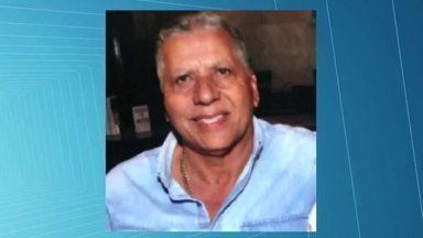 IML confirma que corpo encontrado é do agropecuarista desaparecido - Cristovão Rodrigues da Silva, 61 anos, estava desaparecido desde agosto desse ano.
