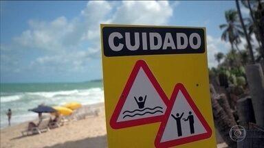 Fantástico: um dos principais destinos turísticos do país vive crise na segurança - Fantástico mostra que um dos principais destinos turísticos do país vive crise na segurança