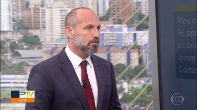 Especialista tira dúvidas sobre condomínio - Marcio Rachkorsky tira dúvidas sobre o assunto.