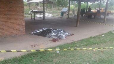 Seis pessoas morreram em menos de 24h na região metropolitana de Macapá - Das seis mortes, quatro foram por assassinato.