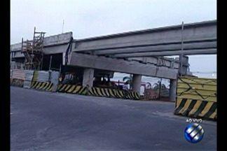 Até sábado algumas mudanças na avenida Augusto Montenegro em Belém deverão acontecer - Essas mudanças são por conta das obras de conclusão do viaduto do BRT na Augusto Montenegro.