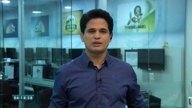Confira os destaques do esporte no Bom dia CE desta quinta-feira (4) - Saiba mais em g1.com.br/ce