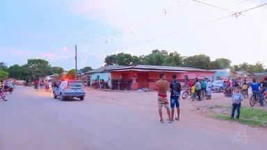 Detento com liberdade temporária em indulto de fim de ano é morto a tiros em Macapá - Jhone Oliveira da Silva retornaria na quinta-feira (4) ao Iapen, onde cumpria pena por homicídio. Crime ocorreu na quarta-feira (3), no bairro Novo Horizonte.
