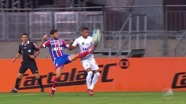 Bahia negocia Juninho Capixaba e contrata novos atletas para a temporada 2018 - Confira as notícias do tricolor baiano.