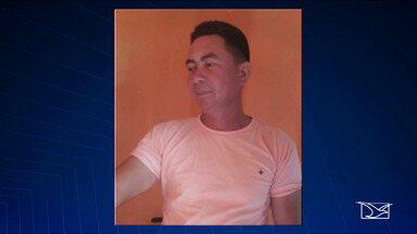 Familiares pedem justiça para morte de morador em Vitória do Mearim - Caso está sendo investigado pela a Polícia Civil.