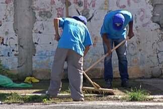 150 pessoas são contratadas para frente de serviço em Poá - Segundo o secretário da Prefeitura de Poá, outros inscritos podem ser chamados durante o ano.