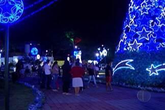 Guararema pode receber até 500 mil pessoas para turismo - A tranquilidade após as festas de fim de ano é o que atraí os turistas.