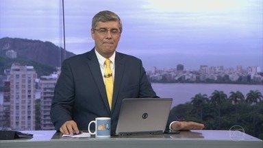 Bom Dia Rio - Edição de sexta-feira, 05/01/2018 - Bom Dia Rio