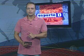 Confira o Esporte D deste sábado (06) na íntegra - Programa dá as notícias do esporte da região do Alto Tietê.