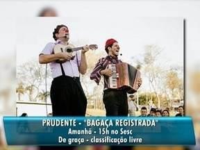 'Noite da Seresta' anima Presidente Prudente neste domingo - Apresentações musicais acontecem na Praça Nove de Julho, no Centro da cidade.