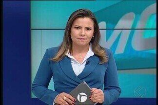 MGTV 1ª Edição de Uberlândia e região: Programa de sábado 06/01/2018 - na íntegra - Confira os destaques deste sábado (6) de Uberlândia e região.