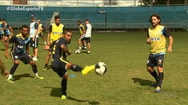 Londrina anuncia atacante revelado pelo Corinthians - Gustavo Tocantins, de 21 anos, estava jogando no Estoril, de Portugal
