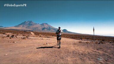 Atacama 001: hora da corrida no deserto mais alto do planeta - Acompanhe a última parte da saga do ultramaratonista Marcelo Alves em nome de uma nobre causa