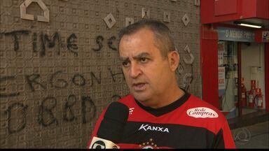 Torcedores de Botafogo-PB, Campinense e Treze falam das expectativas para o Paraibano - Programa repercute a abertura do Campeonato Paraibano de 2018 com os torcedores das três camisas mais pesadas do estado