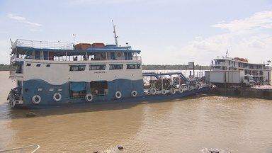 Mais de 500 embarcações foram notificadas por irregularidades em 2017 - Das 514 embarcações, 128 foram apreendidas. Também foram registrados cinco vítimas fatais. A Operação Verão continua até o fim de janeiro.