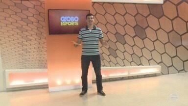 Assista ao Globo Esporte na íntegra deste sábado, dia 06 de janeiro - Assista ao Globo Esporte na íntegra deste sábado, dia 06 de janeiro
