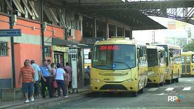 Passagem do ônibus sobe para R$3,95 em Londrina - O aumento foi de R$0,20.