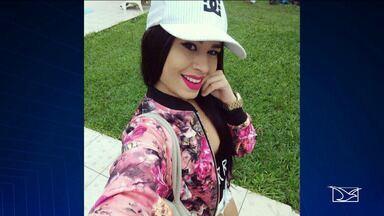 Família de maranhense morta em Florianopólis encontra dificuldades para obter informações - Corpo da jovem de 20 anos deve ser transferido para São Luís até sexta-feira (12).