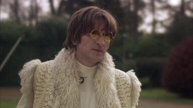 Simplesmente Lennon