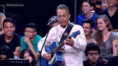 """Hyldon Silva canta """"As Coisas Simples da Vida"""" - Confira!"""