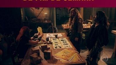 RH dos Vikings II - A vida é feita de escolhas