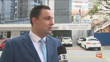 Defensoria Pública deve ampliar atendimento jurídico gratuito em Florianópolis - Defensoria Pública deve ampliar atendimento jurídico gratuito em Florianópolis