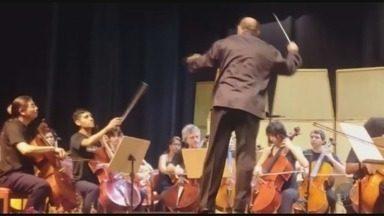 Poços de Caldas (MG) recebe o 19º Festival Música nas Montanhas - Poços de Caldas (MG) recebe o 19º Festival Música nas Montanhas