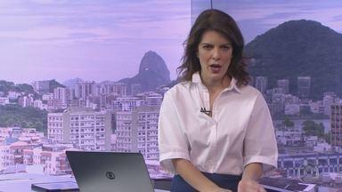 RJTV - 1ª Edição - Íntegra 15 Janeiro 2018 - O telejornal, apresentado por Mariana Gross, exibe as principais notícias do Rio, com prestação de serviço e previsão do tempo.