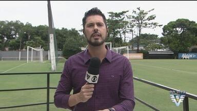 FPF exibe lista com 21 inscritos pelo Santos para o Paulistão - Documento indica jogadores que não fazem parte dos planos de Jair Ventura.