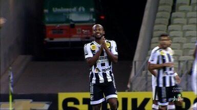 Ceará anuncia a contratação do meia Wescley - Ceará anuncia a contratação do meia Wescley