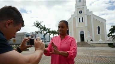 Em ano de eleição, Globo quer ouvir o que os brasileiros esperam para o futuro - Veja como gravar o vídeo e mandar para a RPC.