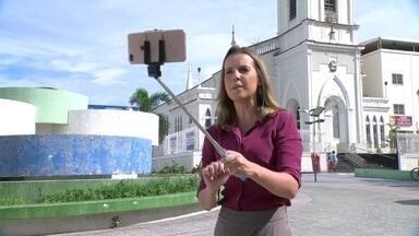 Que Brasil você quer para o futuro? Veja como enviar seu vídeo - A Globo quer ouvir o desejo dos brasileiros de todas as cidades do país e vai exibir as mensagens nos telejornais da emissora. Silvana Ramiro mostra como enviar o vídeo.